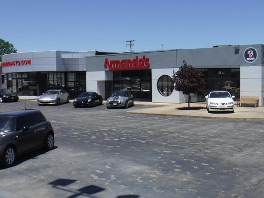 Hours And Departments Armando S Inc Exotic Motorcars Premium